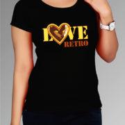 Černé - Love Retro copy